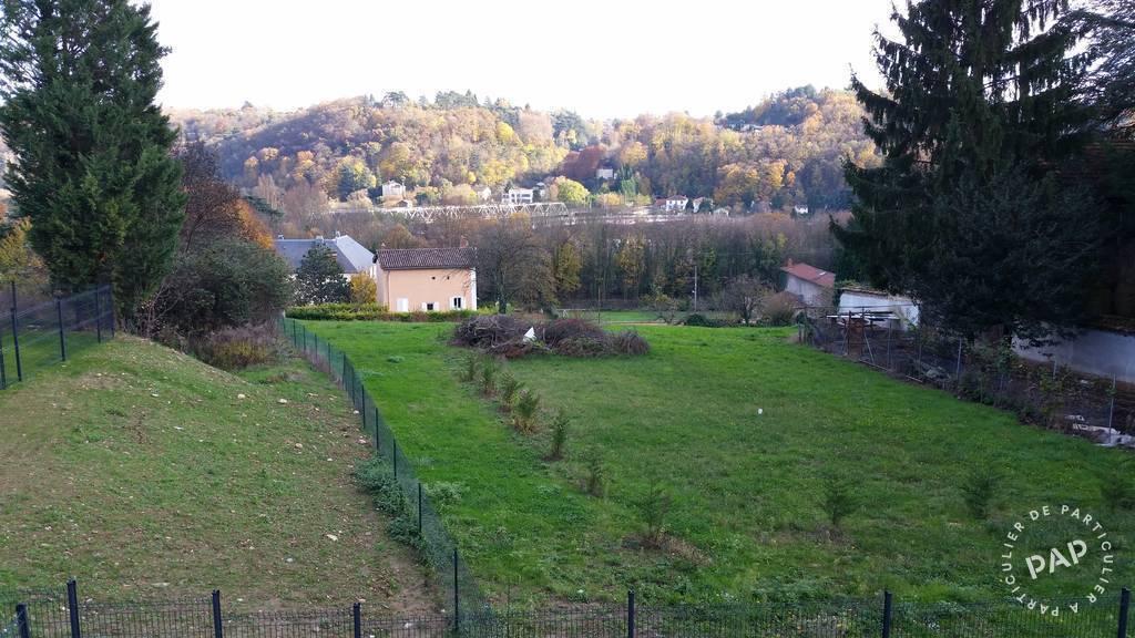 Location appartement 3 pièces Collonges-au-Mont-d'Or (69660)