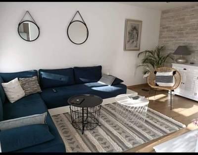 Location appartement 2pièces 33m² Cormeilles-En-Parisis (95240) - 775€