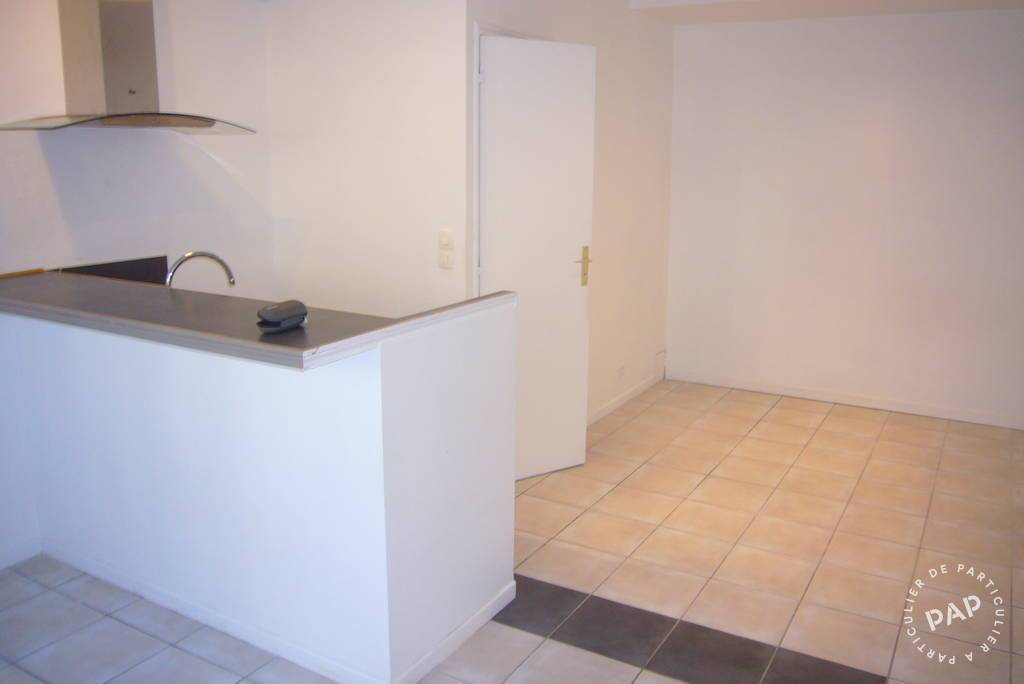 Location appartement studio La Garenne-Colombes (92250)