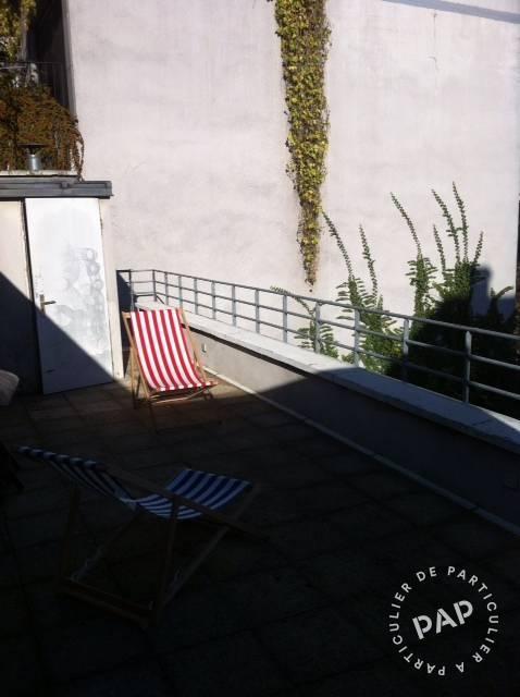 Location Appartement Paris 29m² 900€