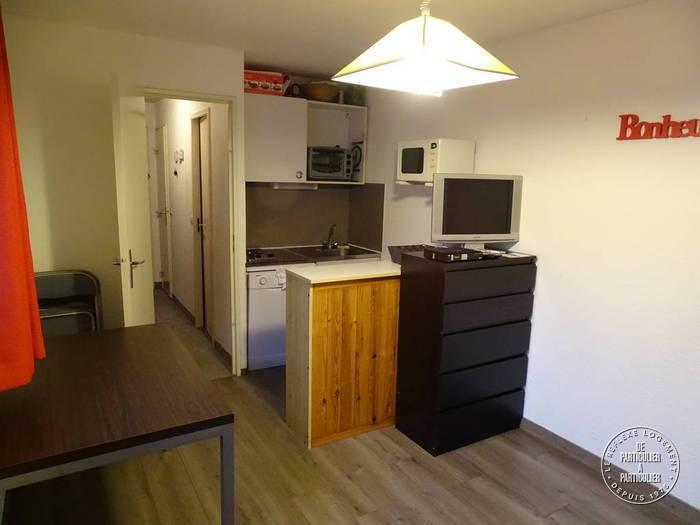 Vente Appartement Coup De Fusil La Foux D'allos 04260