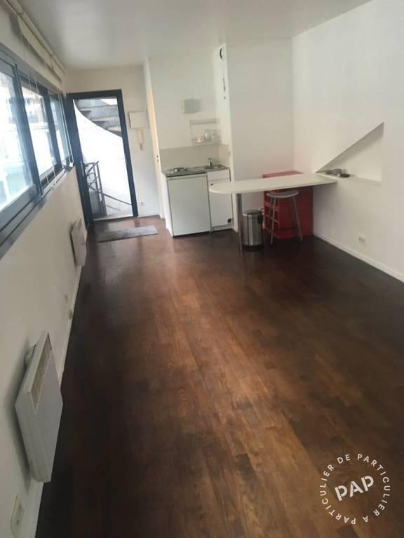 Location immobilier 900€ Paris
