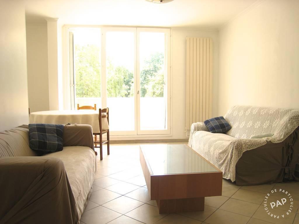 Location meubl e chambre 10 m cergy 95 10 m 480 for Chambre a louer cergy