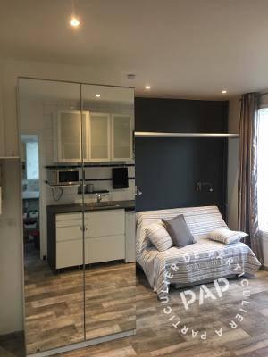 Location Appartement Aulnay-Sous-Bois (93600) 18m² 720€