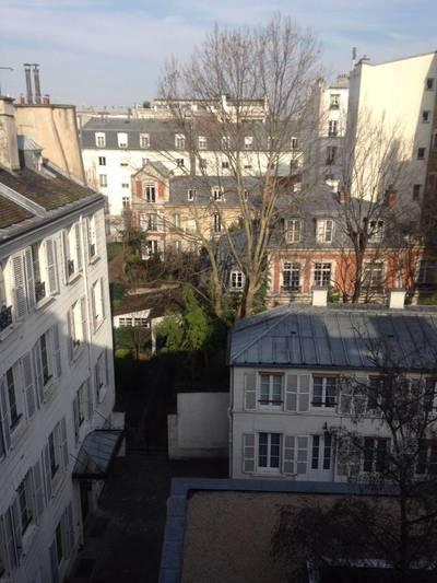 Vente appartement 2pièces 24m² Paris - 450.000€