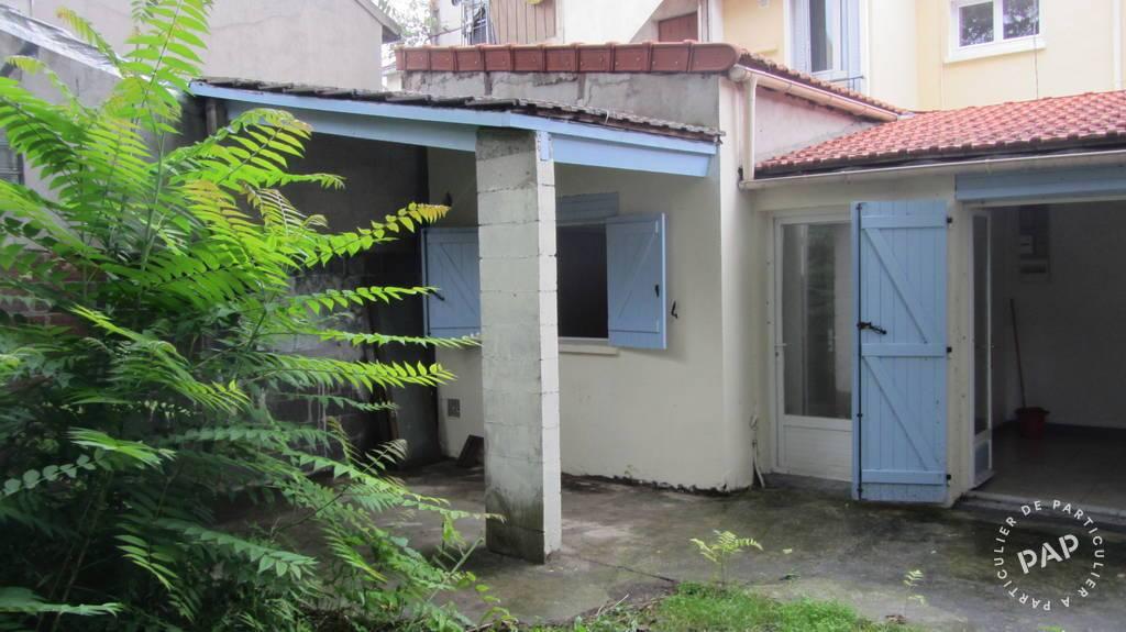 location maison 30 m aubervilliers 30 m 950 euros de particulier particulier pap. Black Bedroom Furniture Sets. Home Design Ideas
