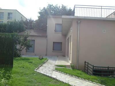 Location meubl�e maison 170m� Maisons-Alfort (94700) - 2.500€