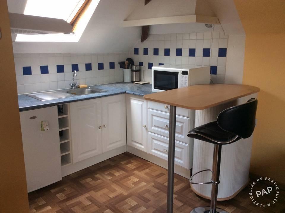 Location Appartement Gouvieux 25m² 490€