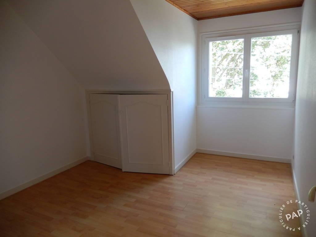 Location Appartement 3 Pi Ces 63 M Lorient 63 M 450