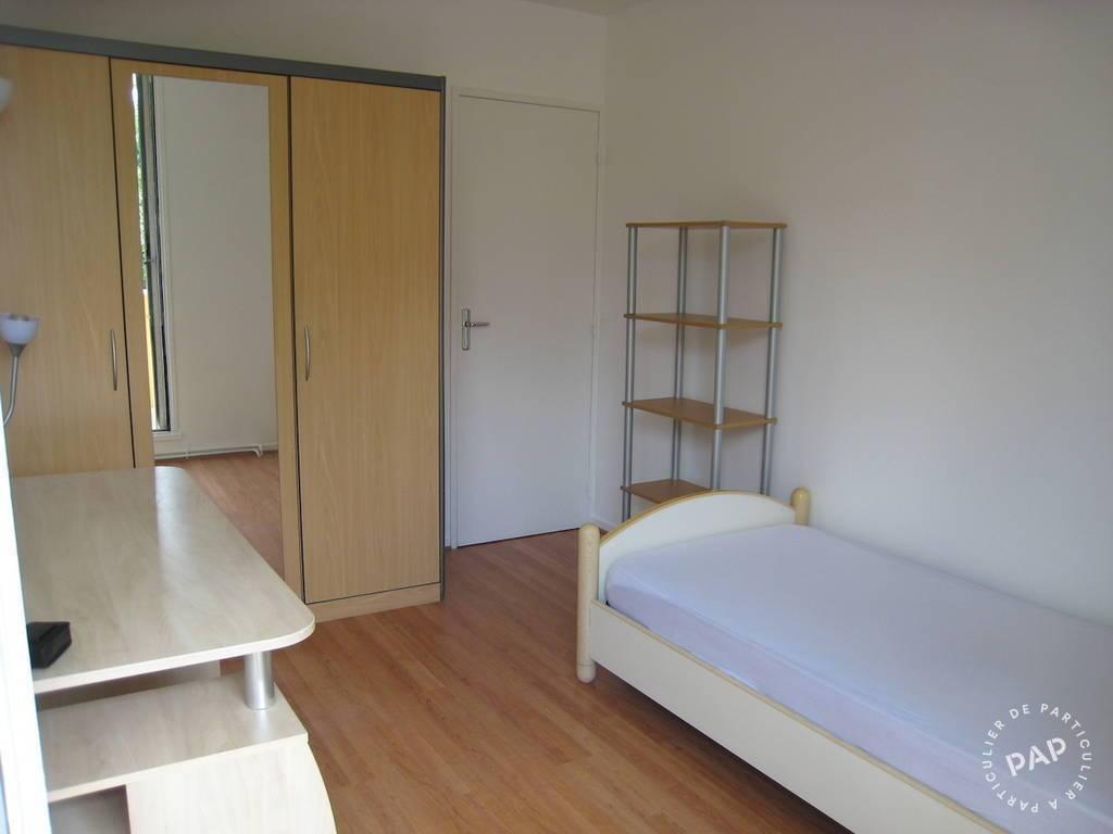 Location meubl e chambre 10 m cergy 95 10 m 390 e for Chambre a louer cergy