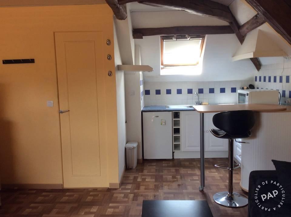 Appartement Gouvieux 490€