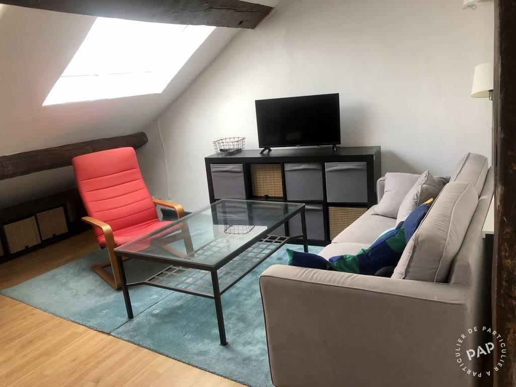 Appartement Paris 11 1.080€