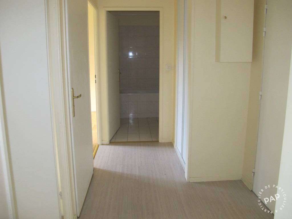 Location Appartement 50 m²