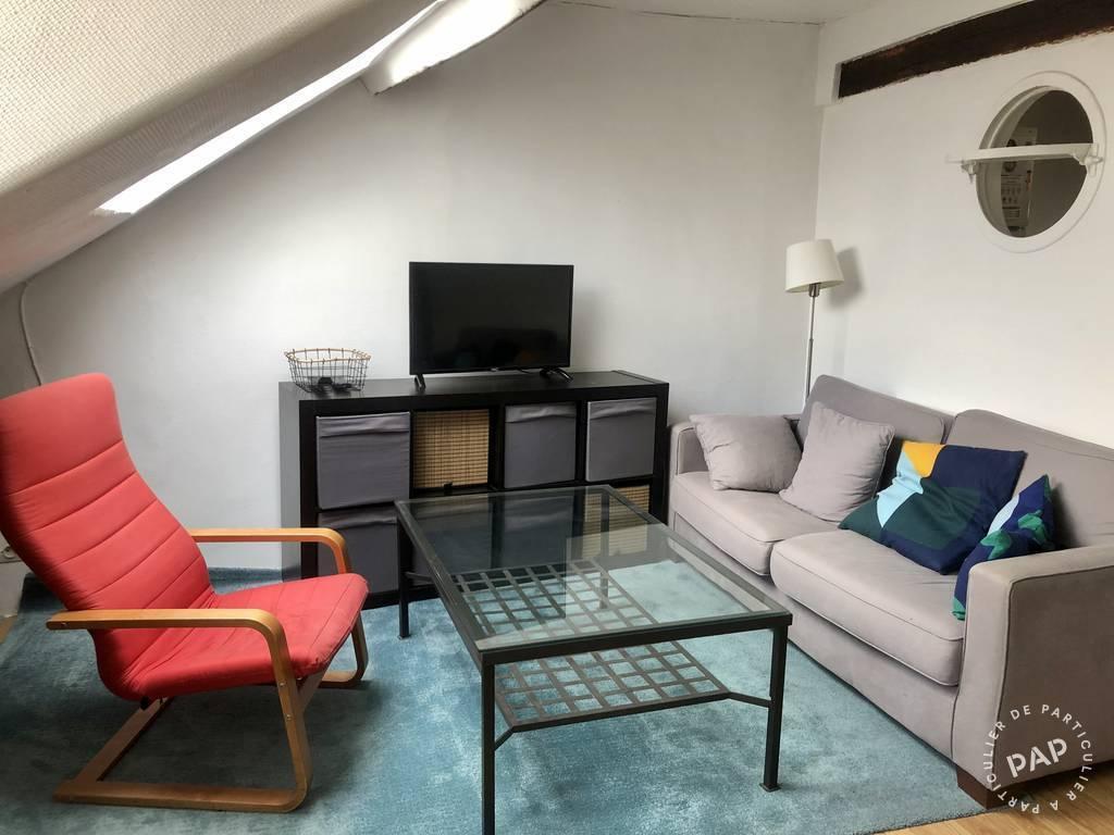 Appartement 1.080€ 44m² Paris 11