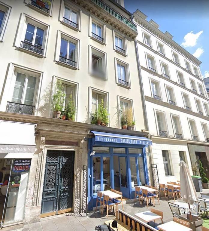 Location Appartement Paris 9E (75 009) 25m² 980€