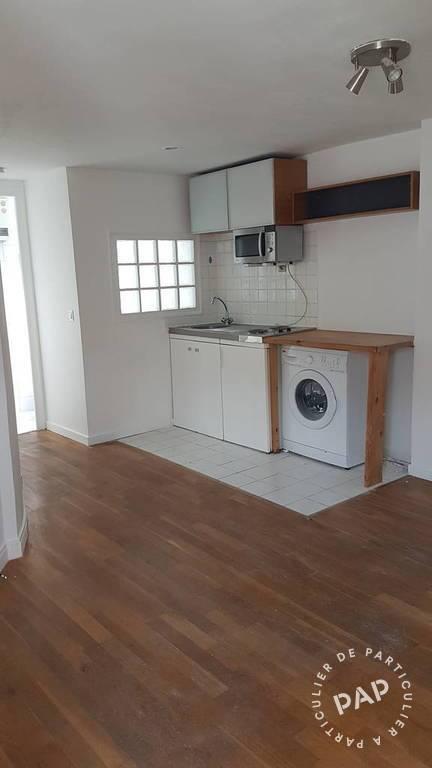 Location Appartement Paris 9E (75 009)