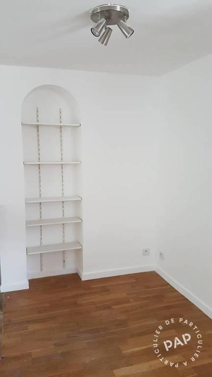 Appartement Paris 9E (75 009) 980€