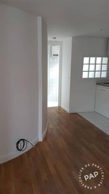 Immobilier Paris 9E (75 009) 980€ 25m²