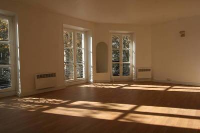 Location appartement 3pièces 55m² Paris - 1.450€