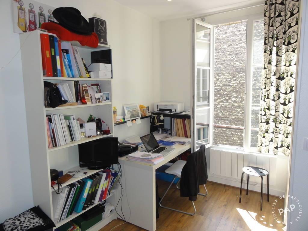 Location meubl e studio 17 m paris 17 m 735 euros for Location meuble paris 17 particulier