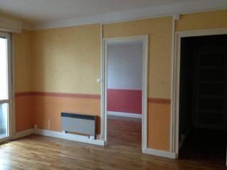 Location appartement 2pi�ces 55m� Lyon 8E - 615€