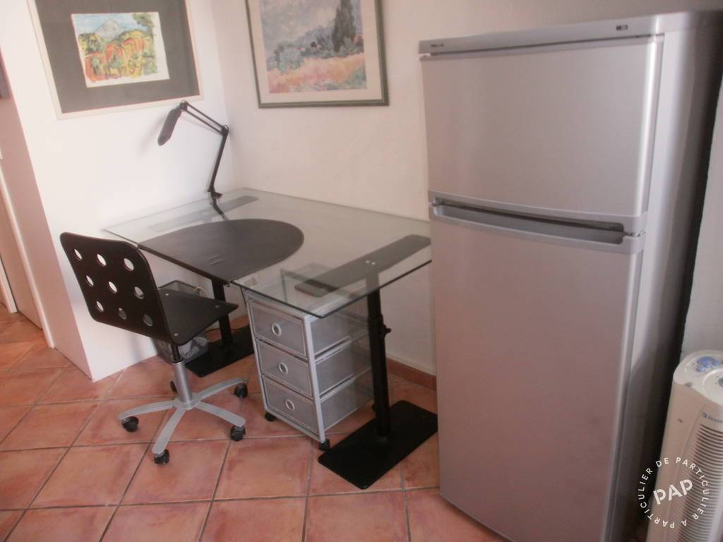 Location immobilier 550€ Marseille