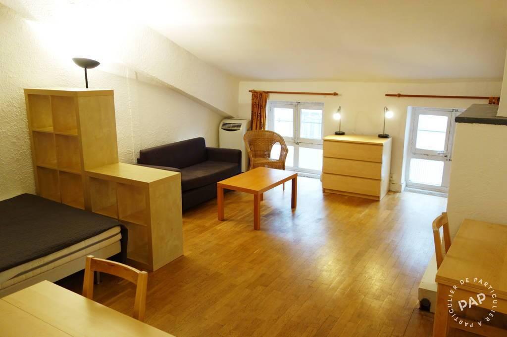 Location meubl e studio 32 m lyon 2e 32 m 590 e de - Location meuble lyon particulier ...