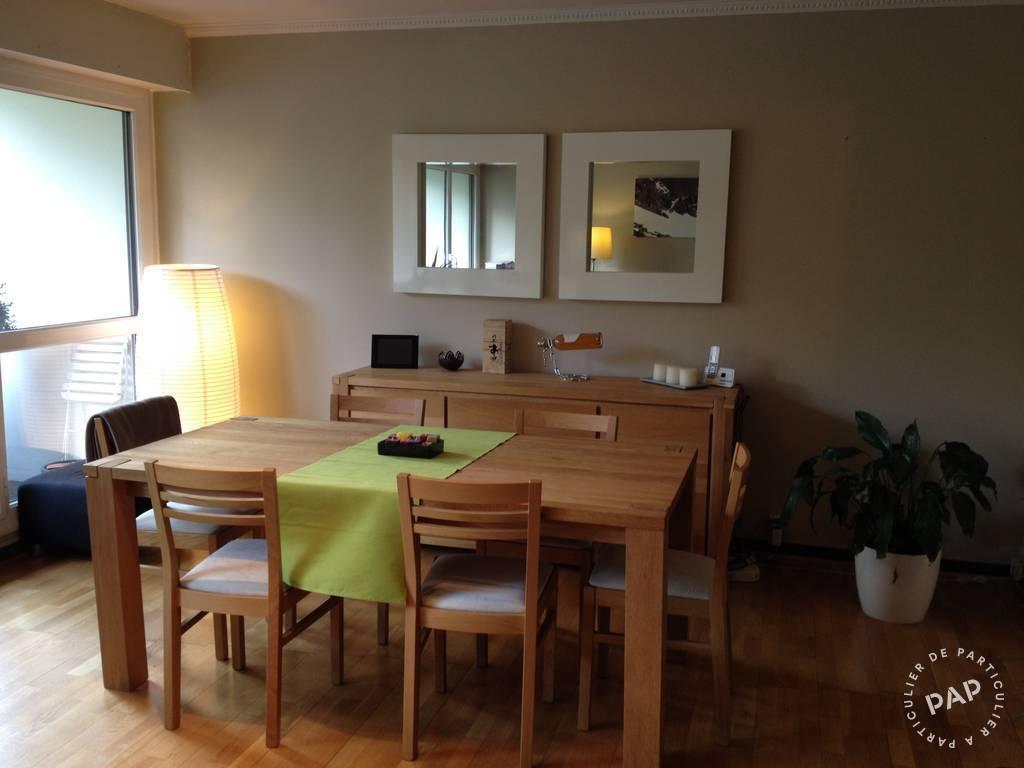 Location Appartement Le Mesnil-Le-Roi (78600) 75m² 1.290€