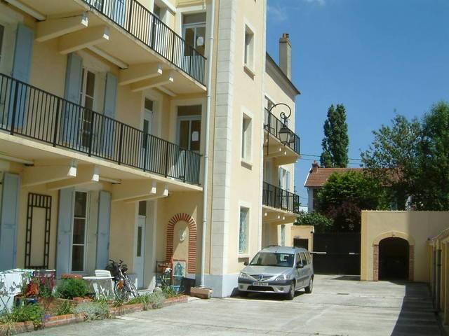 Location Appartement Corbeil Essonnes Particulier