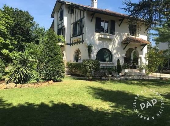 Vente Maison Le Perreux-Sur-Marne 275m² 1.780.000€