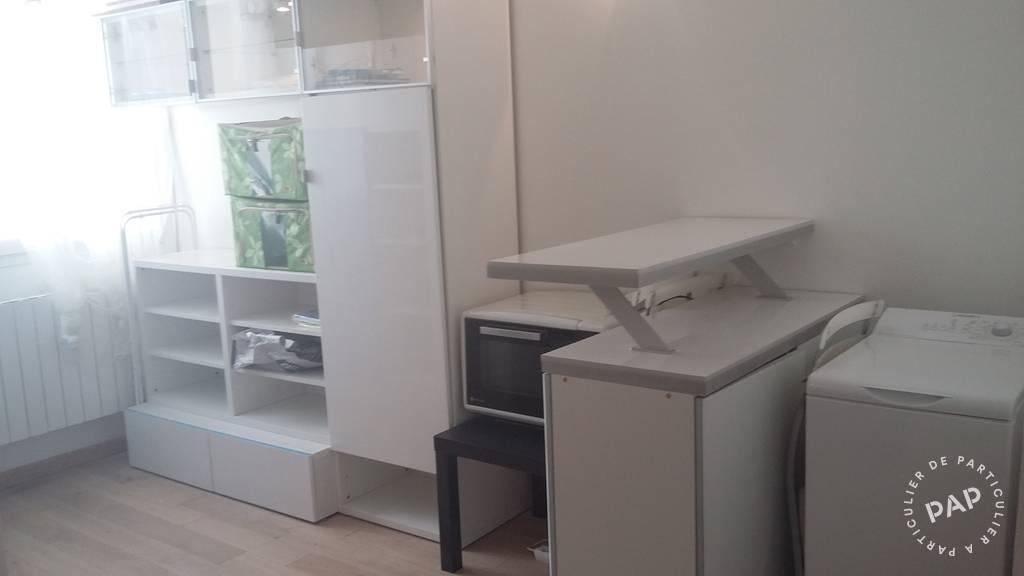 Appartement 850€ 18m² Paris 15E
