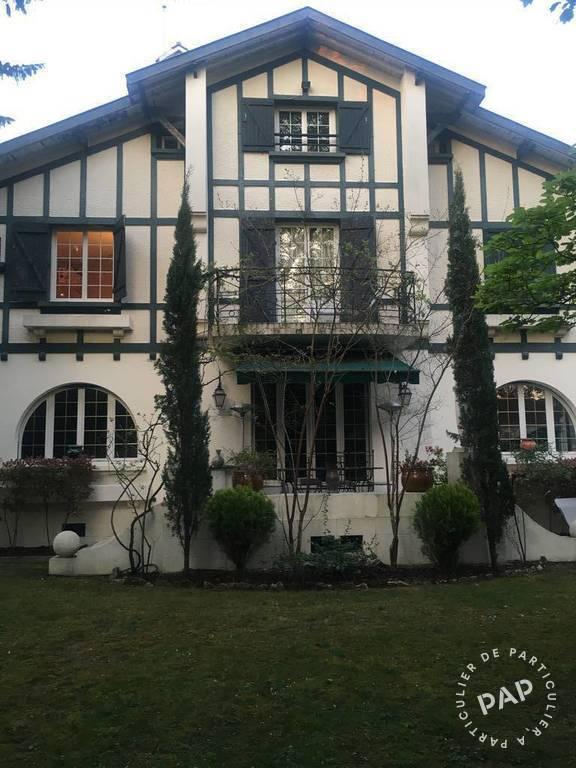 Immobilier Le Perreux-Sur-Marne 1.780.000€ 275m²