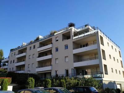 Location appartement 2pièces 34m² Marseille - 705€
