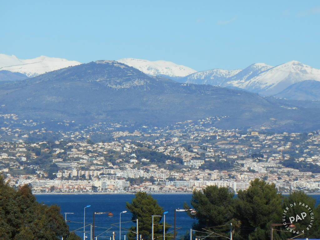 Location Appartement Antibes (06) 73 m² 1.252 €