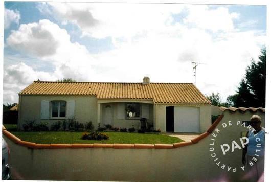 Location maison 78 m apremont 85220 78 m 690 euros for Pap immobilier 78