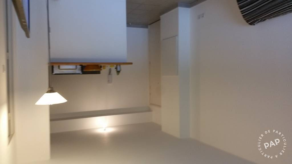 Location immobilier 705€ Marseille