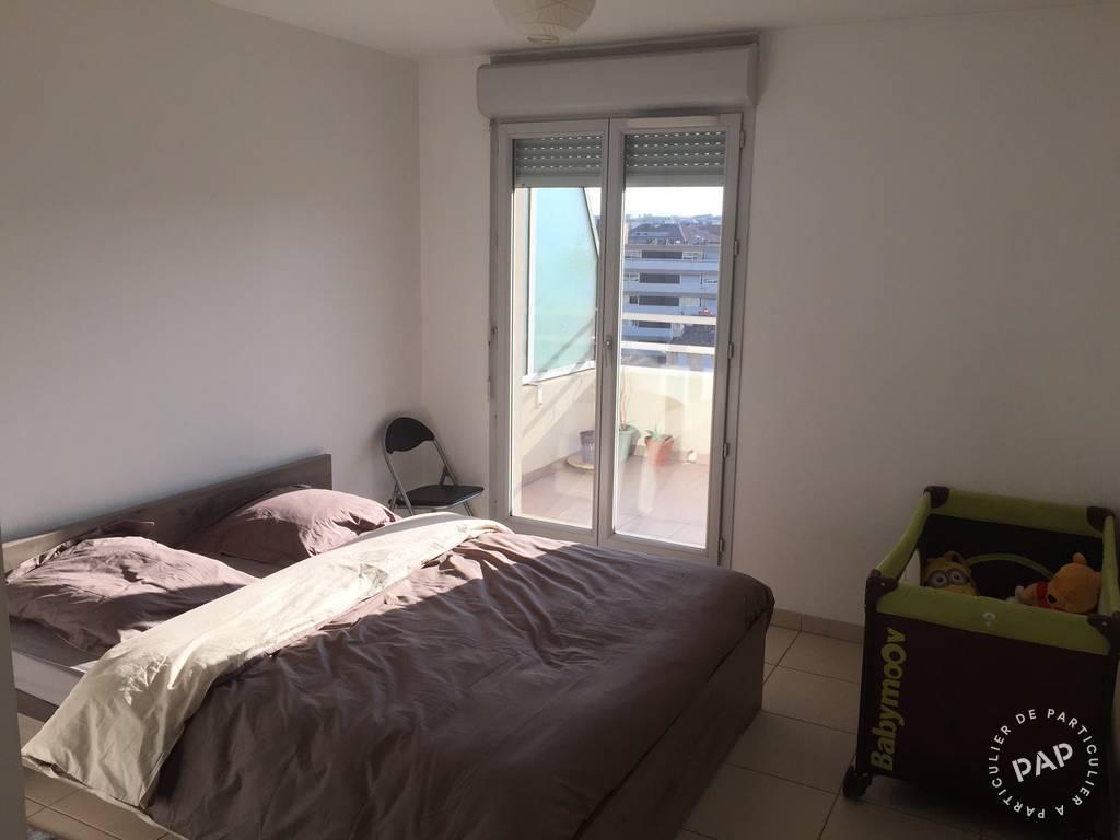 Location immobilier 955€ Marseille 8E