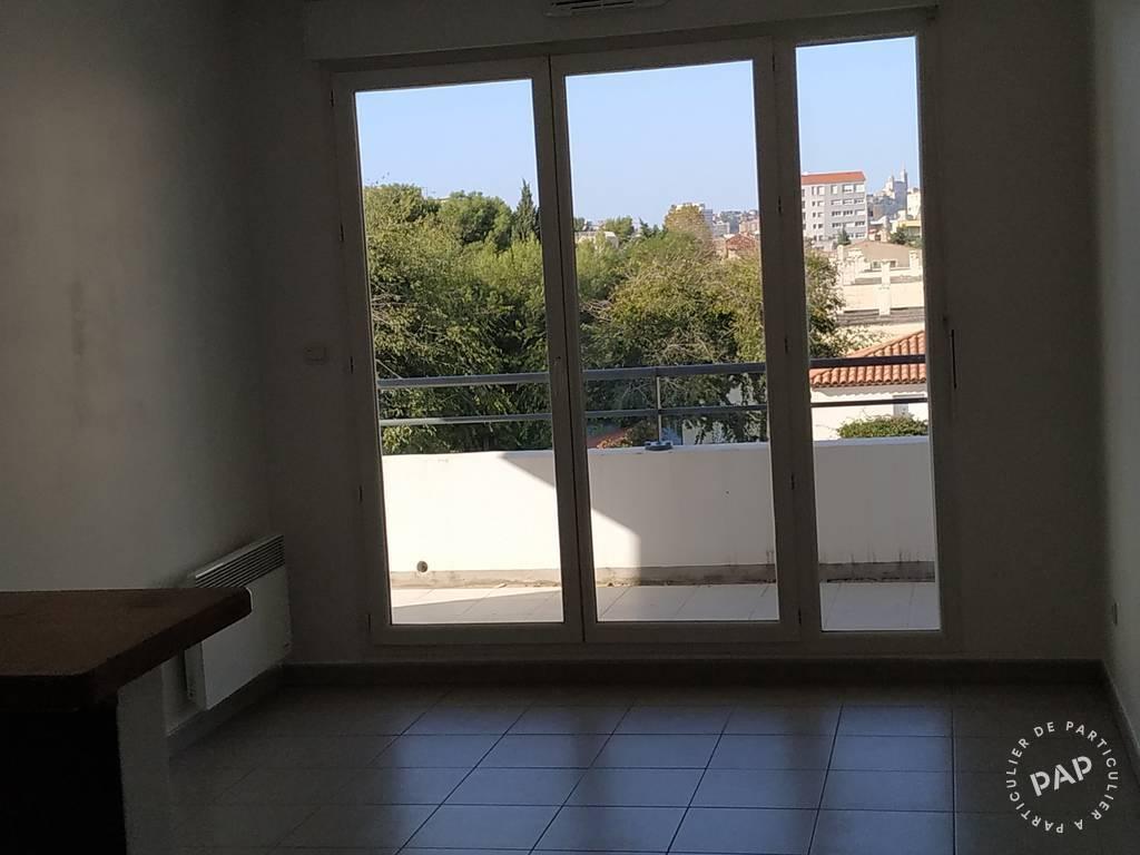 Appartement Marseille 705€