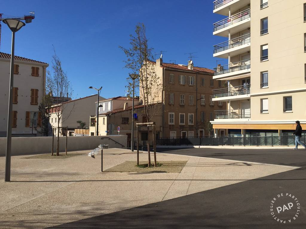Appartement Marseille 8E 955€