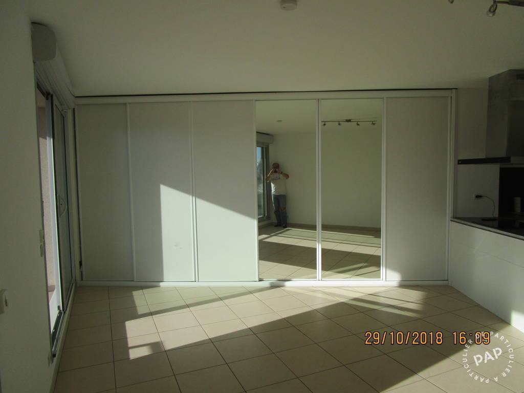 Immobilier Marseille 8E 955€ 56m²