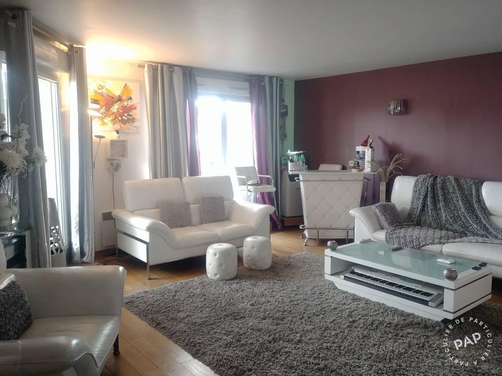 Vente Appartement Nanterre (92000) 106m² 680.000€