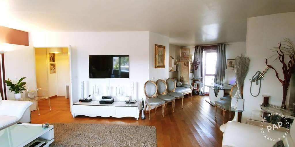Vente immobilier 680.000€ Nanterre (92000)