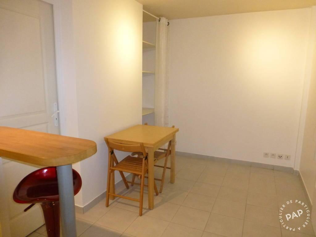 Location appartement 2 pi ces 24 m villebon sur yvette for Chambre yvette