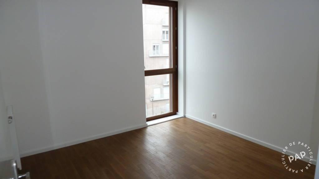 Appartement Massy 1.240€