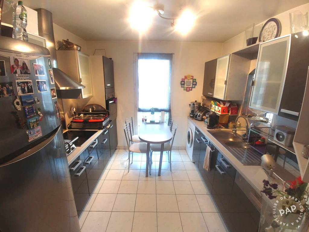 Appartement 680.000€ 106m² Nanterre (92000)