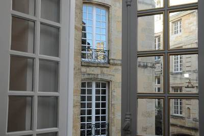 Location appartement 2pi�ces 45m� Bordeaux (33) - 1.100€