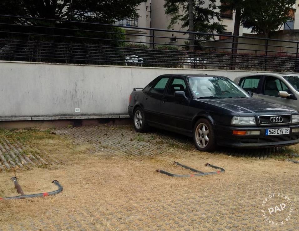 Location garage parking bourg la reine 92340 85 e for Garage sireine auto bourg la reine