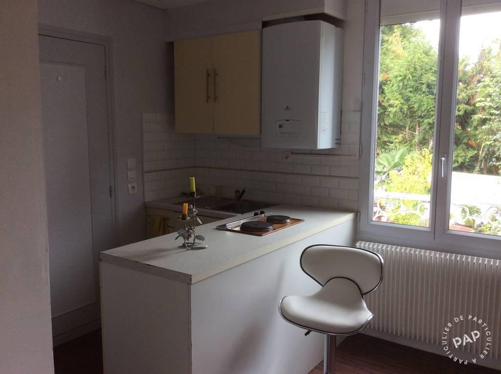 Location Appartement Gouvieux 40m² 590€