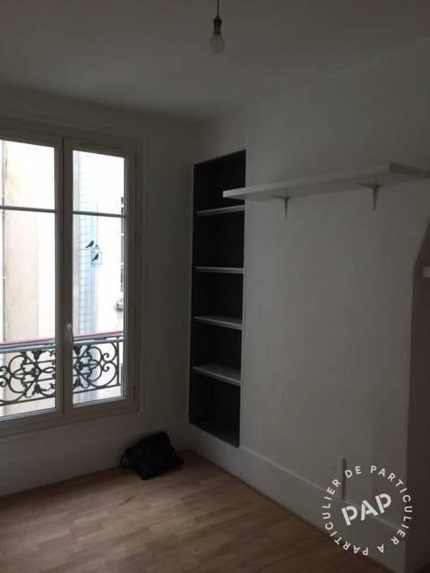 Location meubl e appartement 2 pi ces 21 m paris 12e 21 for Appartement meuble lyon