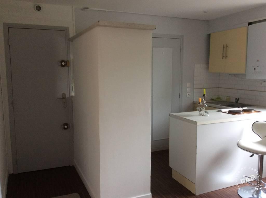 Appartement Gouvieux 590€